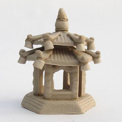 Keramická figurka - Altán S-5 - 1