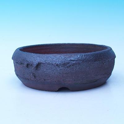 Miska pálená v peci na drevo 1320 stupňov - 1