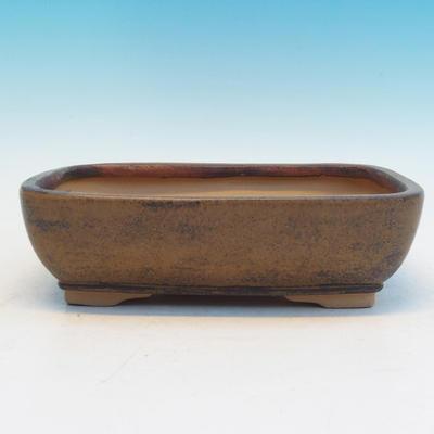 Keramická bonsai miska CEJ 18 - 1