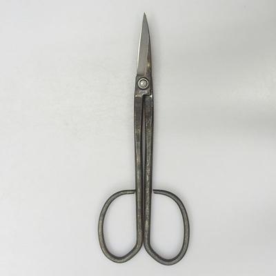 Nůžky ručně kované dlouhé  21,5 cm - 1