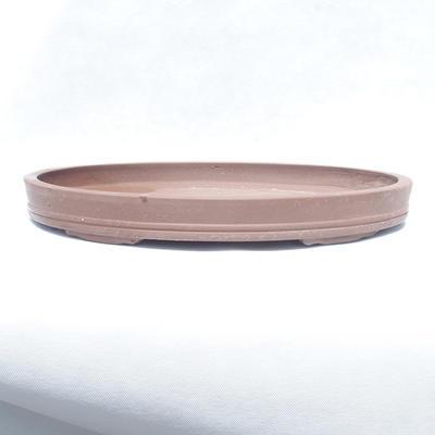 Bonsai miska 36 x 25 x 4,5 cm - 1