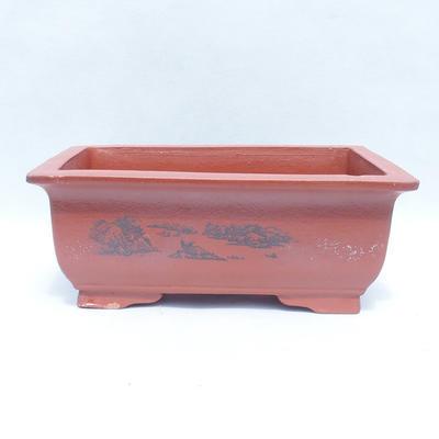 Bonsai miska 26 x 18 x 10 cm - 1