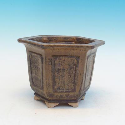 Keramická bonsai miska CEJ 45 - 1