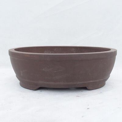 Bonsai miska 31 x 22 x 10 cm, farba režná - 1
