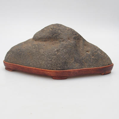 Suiseki - Kámen s DAI (dřevěnou podložkou) - 1