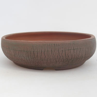Keramická bonsai miska - 2.jakost mírná deformace - 1