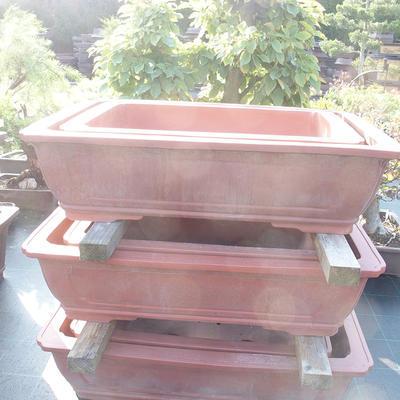 Bonsai miska 66 x 46 x 17 cm - 1