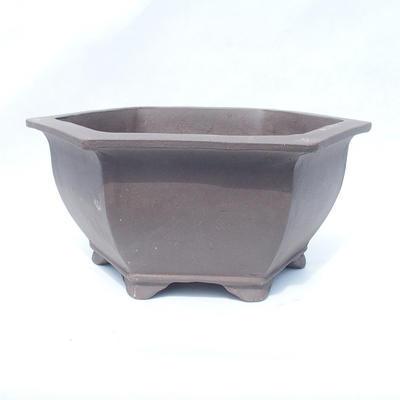 Bonsai miska 40 x 36 x 17 cm - 1