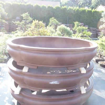 Bonsai miska 99 x 66 x 20 cm - 1