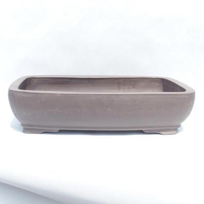 Bonsai miska 50 x 33 x 12 cm - 1