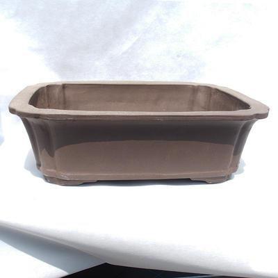 Bonsai miska 51 x 39 x 16 cm - 1
