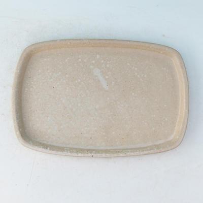 Bonsai podmiska H 02 - 17 x 12 x 1 cm - 1