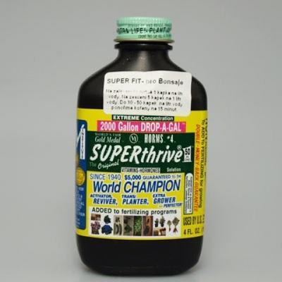 Super thrive 120 ml - 1