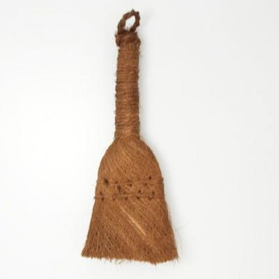 Bonsai náradie - Metla kokosové 165 mm