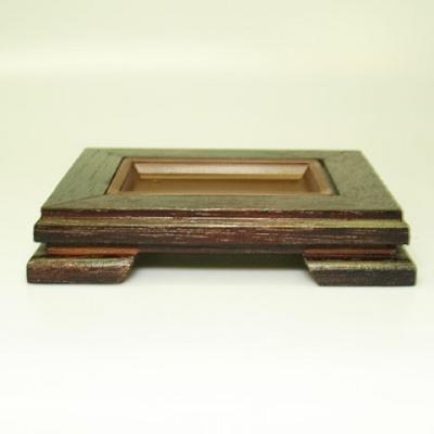 Dřevěný stolek pod bonsaje  PL-PP3 - 1