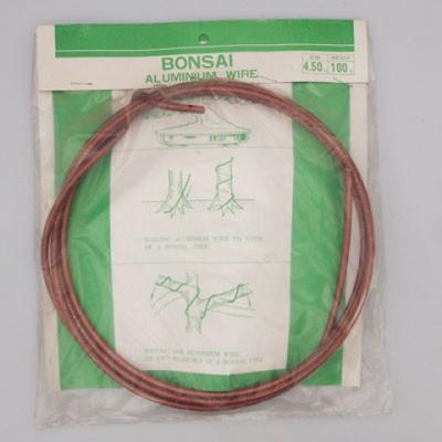 Sada tvarovacích drátů  10 x 100g - Korea 4,5 mm