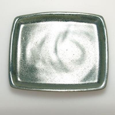Bonsai podmiska H11 - 11 x 9,5 x 1 cm