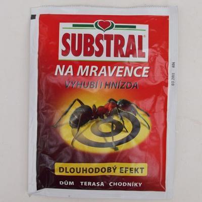 Substral na mravce 100 g