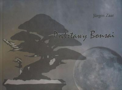 Podstavy Bonsai - Jürgen Zaara - 1
