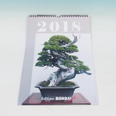 Kalendář 2018 - 1
