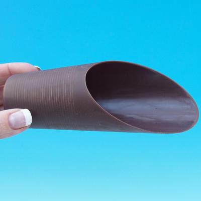 Bonsai náradie - Lopatka na zeminu plast - 1