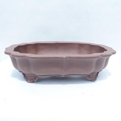 Bonsai miska 40 x 32 x 10 cm - 1