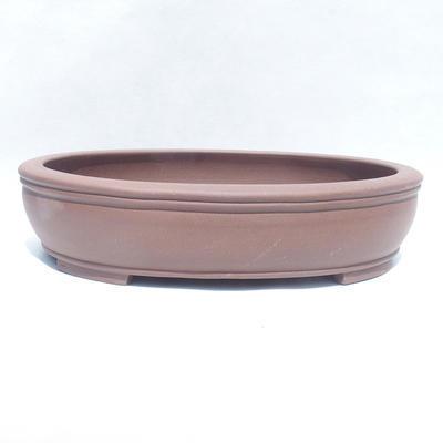 Bonsai miska 40 x 32 x 9 cm - 1
