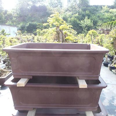 Bonsai miska 75 x 60 x 23 cm - 1