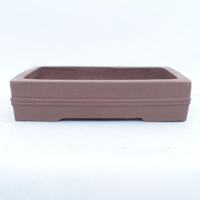 Bonsai miska 30 x 24 x 7 cm - 1