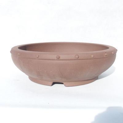Bonsai miska 34 x 34 x 10 cm - 1