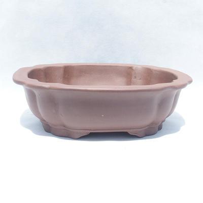 Bonsai miska 36 x 36 x 10 cm - 1
