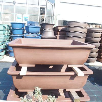 Bonsai miska 87 x 67 x 25 cm - 1