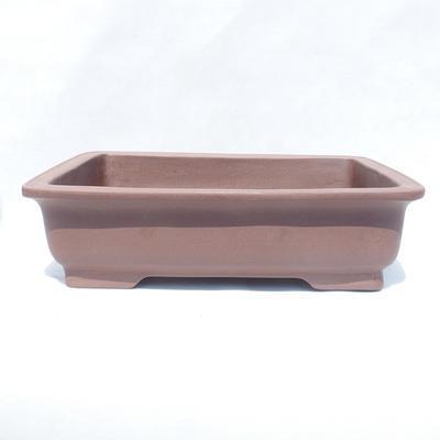 Bonsai miska 41 x 31 x 11 cm - 1