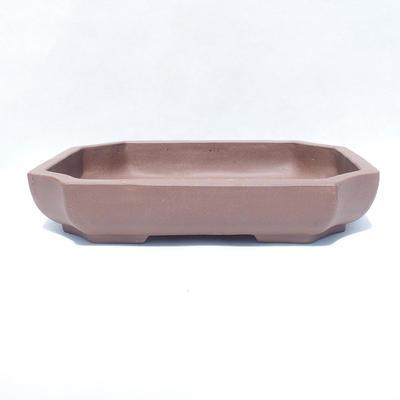Bonsai miska 36 x 29 x 7 cm - 1