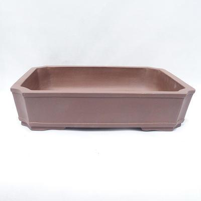 Bonsai miska 45 x 35 x 10 cm - 1