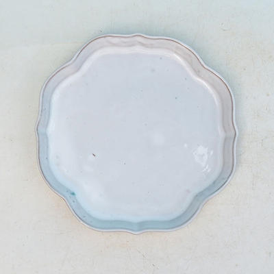 Bonsai podmiska H 06P, biela - 1
