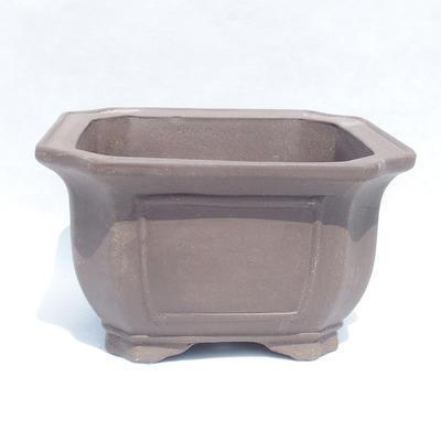 Bonsai miska 30 x 30 x 17 cm - 1