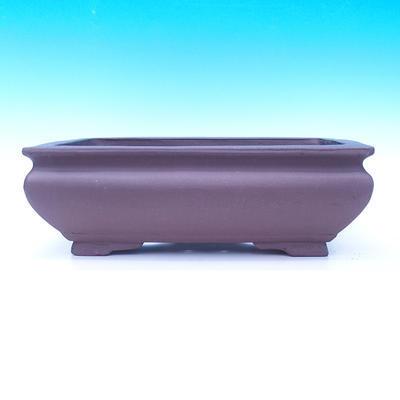 Bonsai miska 41 x 28 x 13 cm - 2