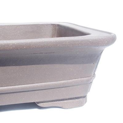 Bonsai miska 40 x 31 x 11 cm - 2
