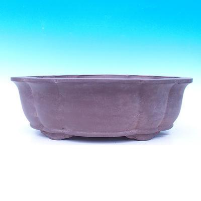 Bonsai miska 55 x 44 x 18 cm - 2