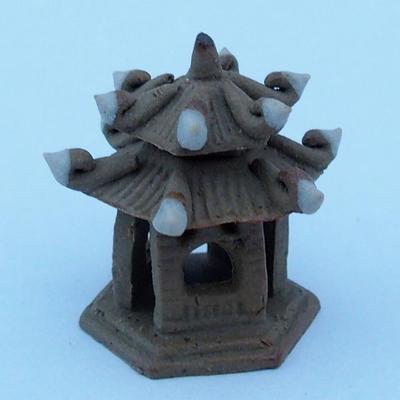 Keramická figurka-Altán S-18 - 2