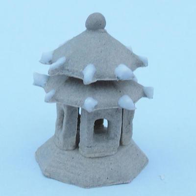 Keramická figurka - Altán S-14 - 2