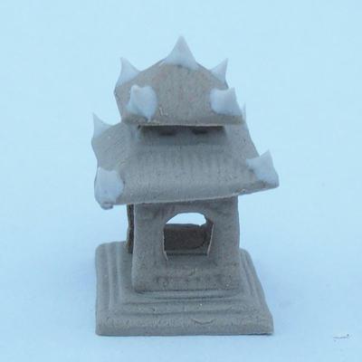 Keramická figurka - altán S-16 - 2