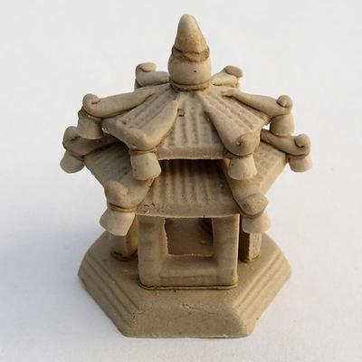 Keramická figurka - Altán S-5 - 2