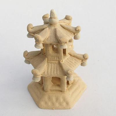 Keramická figurka - Altan S-8 - 2