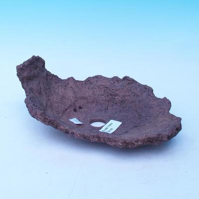 keramická škrupina - 2