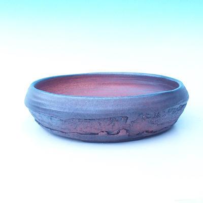 Miska pálená v peci na drevo 1320 stupňov - 2
