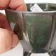 Keramická bonsai miska - páleno v plynové peci 1240 °C - 2/4
