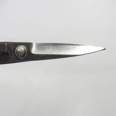 Nožnice ručne kované dlhé 21,5 cm - 2