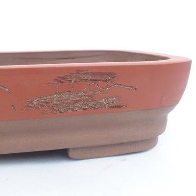 Bonsai miska 53 x 39 x 12 cm - 2